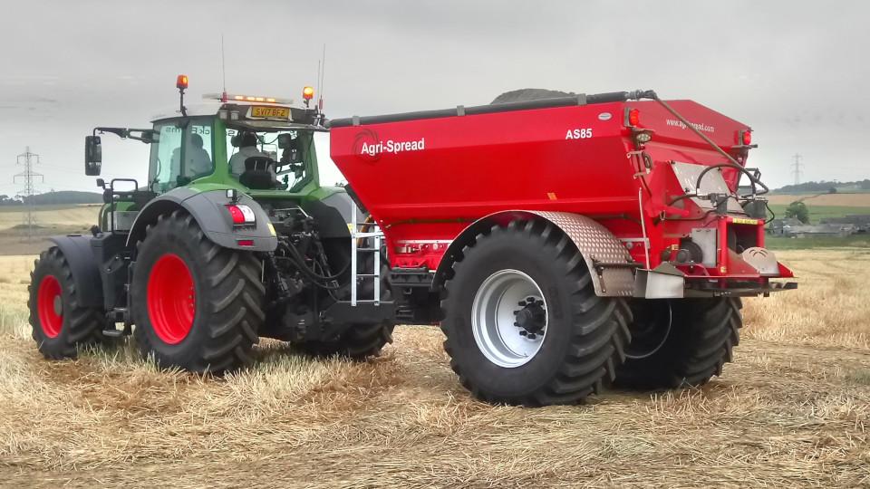 Agri-Spread International