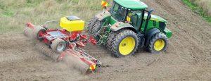 SMS Titan Seeder Roller - Dales agri Sales Agency