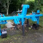 Erth Arable Subsoiler